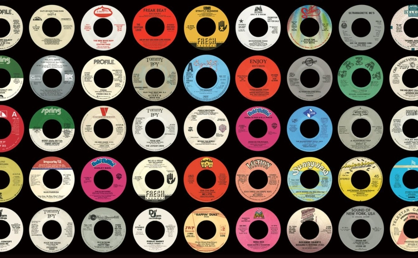 Introduction To 45 rpm RecordCollecting