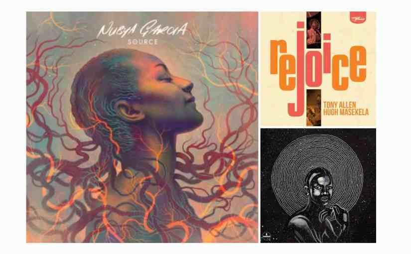 The Best Jazz Albums Released in2020