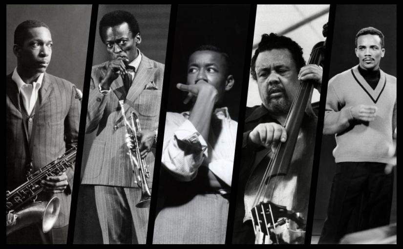 Five Biographical Documentaries Of JazzTitans