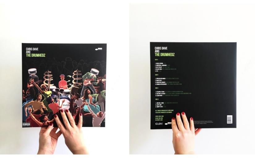 Jazz Album Cover Designs That Inspire – Part2