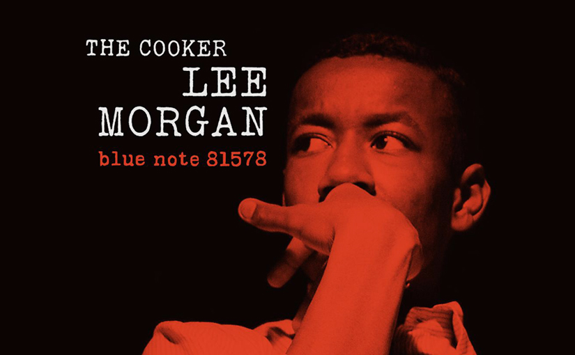 Youthful Enthusiasm: The Cooker by LeeMorgan
