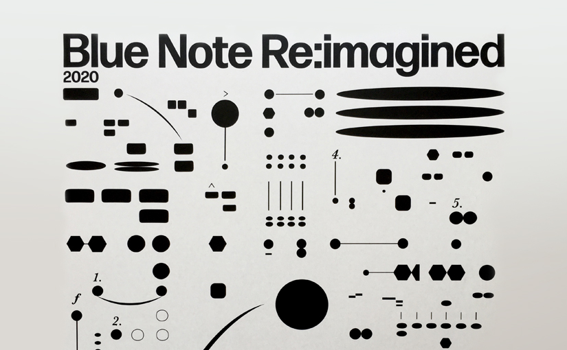 A Collective of Musicians Re:imagined the Blue NoteCatalogue
