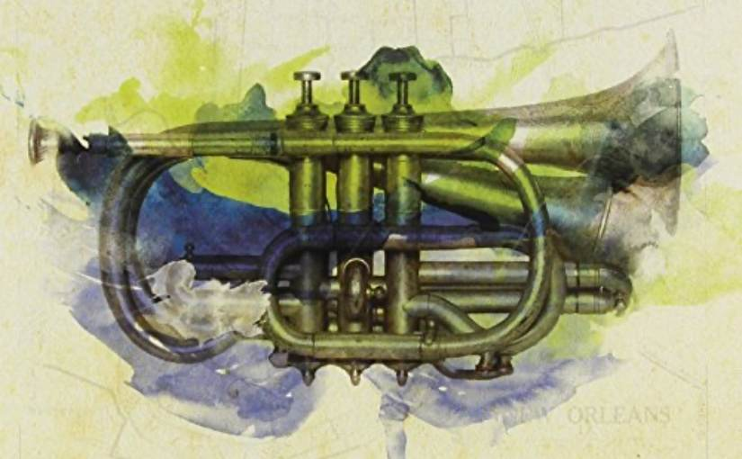 Buddy Bolden, The First JazzMusician