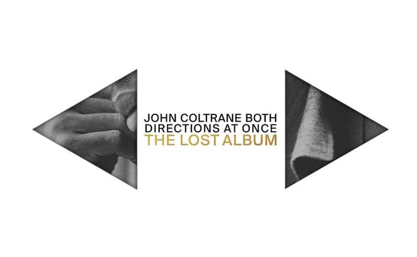 John Coltrane's Both Directions at Once: The LostAlbum