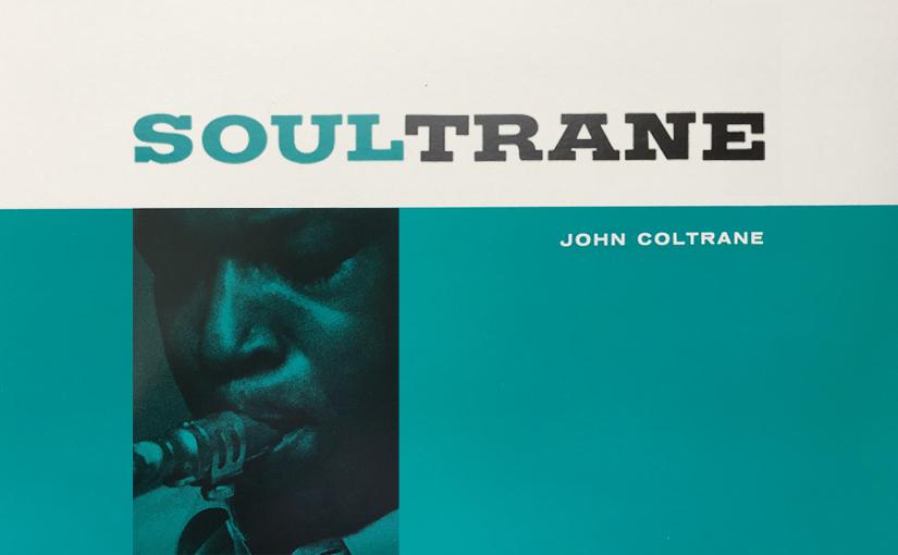 John Coltrane's Soultrane