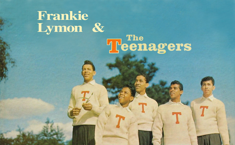 Frankie Lymon & The Early Success ofRock-and-roll